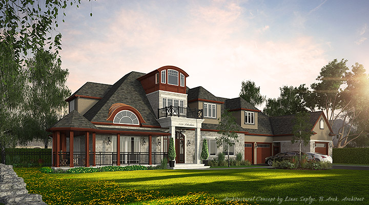 Lakeshore Private Home - Burlington, Ontario