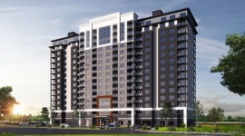 G & R Apartments - Newmarket, Ontario