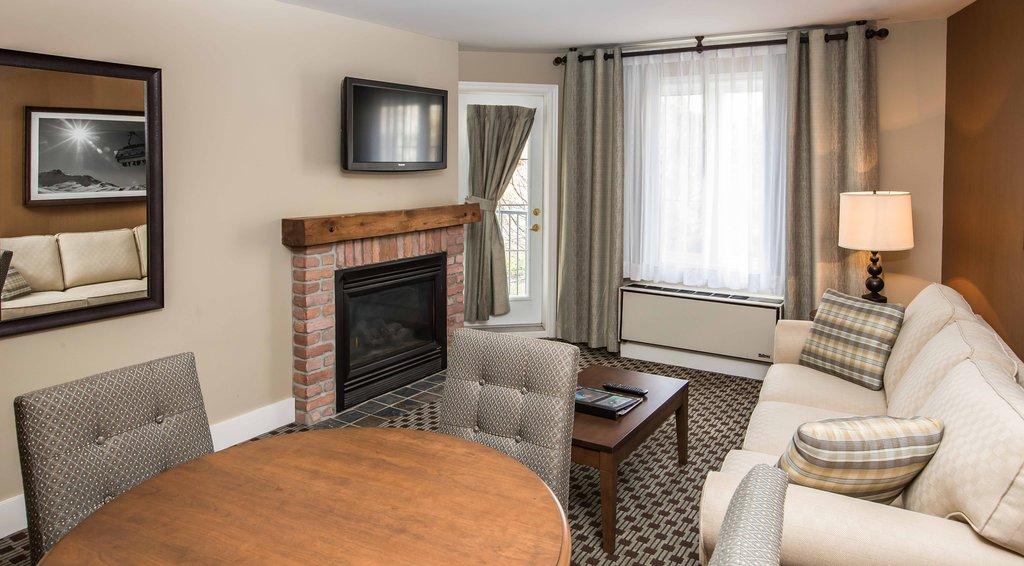 Holiday Inn Express Renovation - Mont Tremblant