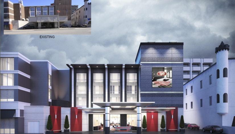 Delta Conversion to Crowne Plaza – Kitchener, Ontario
