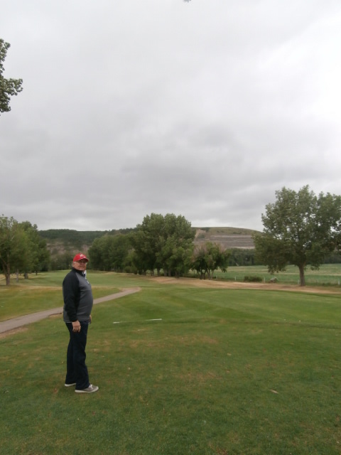 Canalta Charity Golf Tournament Drumhellar Dragons - 07