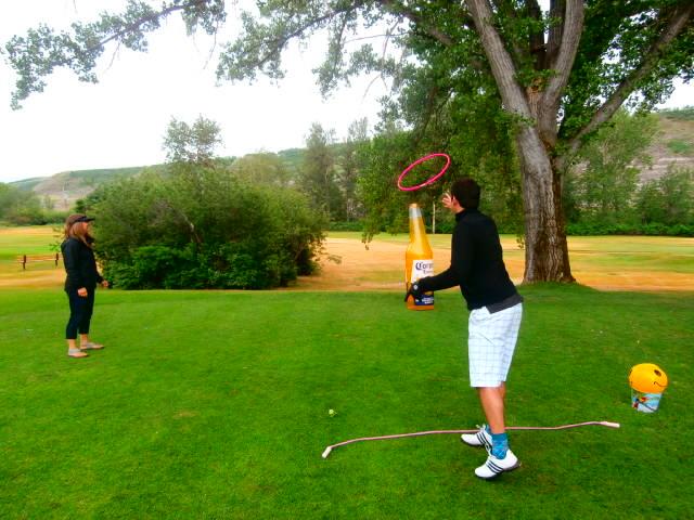 Canalta Charity Golf Tournament Drumhellar Dragons - 14