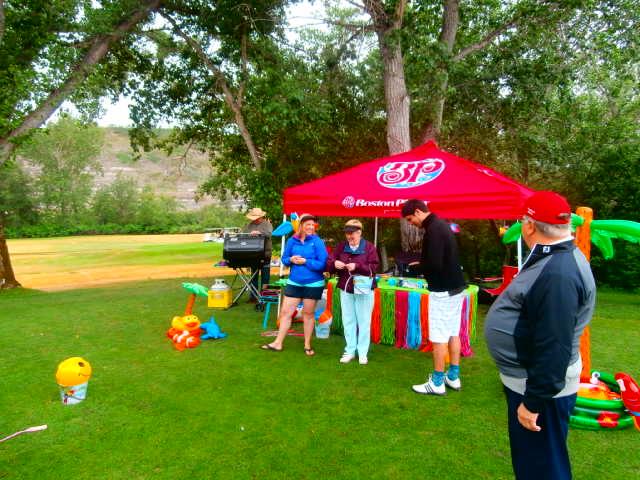 Canalta Charity Golf Tournament Drumhellar Dragons - 15