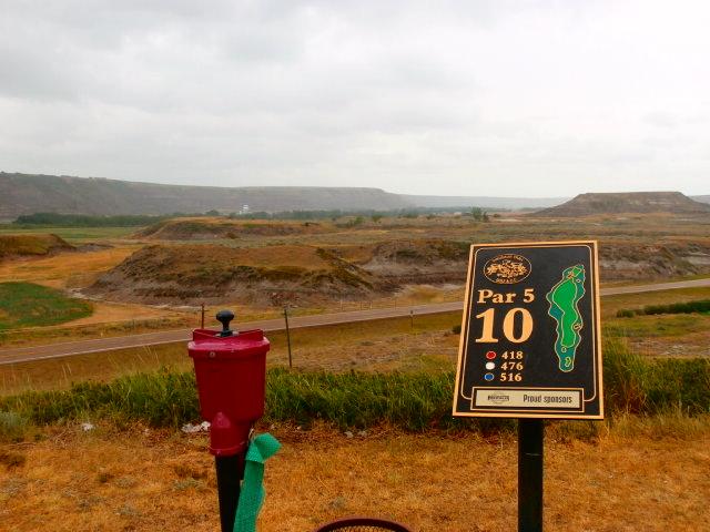 Canalta Charity Golf Tournament Drumhellar Dragons - 16