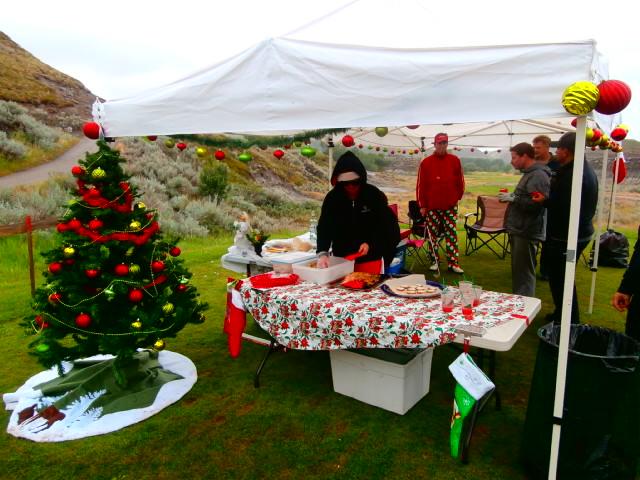 Canalta Charity Golf Tournament Drumhellar Dragons - 25