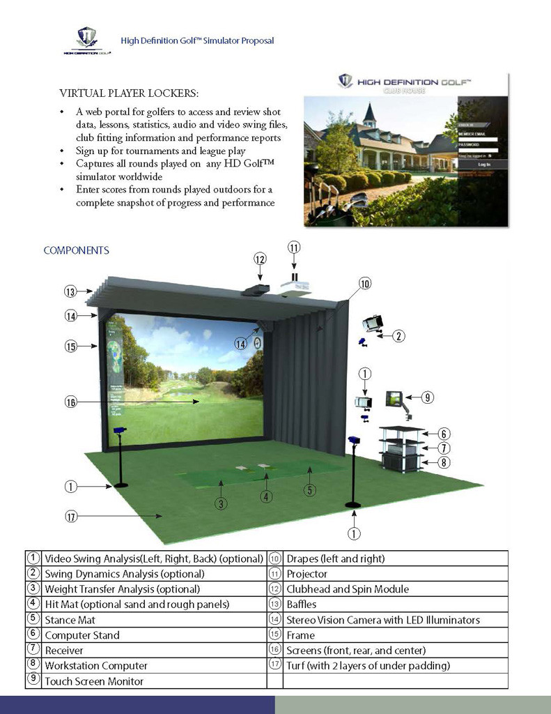 HD Golf SIM 2015 - Brochure_Page_11