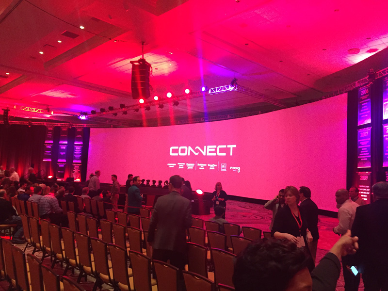 Marriott Conference 1