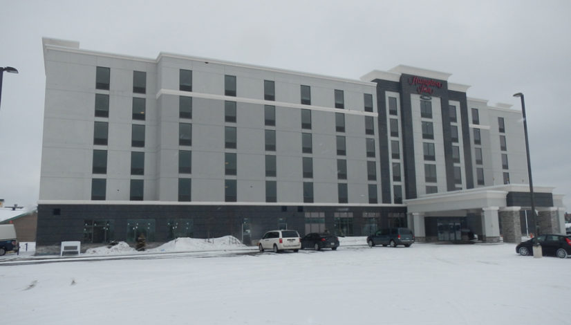Timmins,-ON,-Hampton-Inn