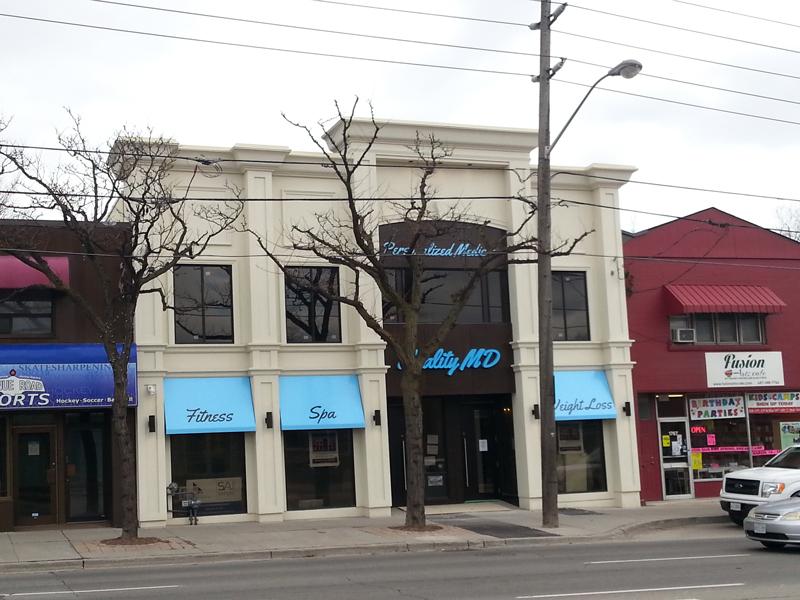 Vitality-MD-Office,-Avenue-Rd.-Toronto,-ON