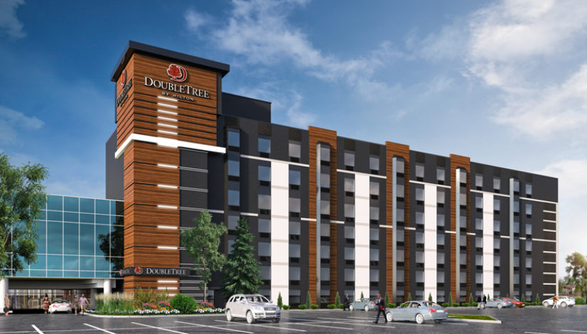 Dartmouth, NS - Doubletree by Hilton