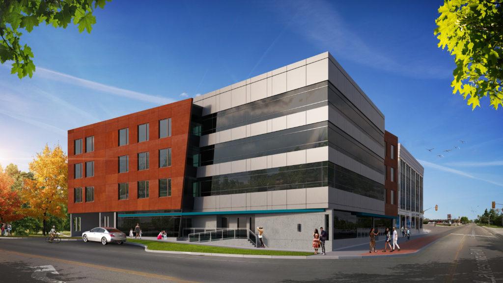 Oakville, ON - Memory Care Office_Ver1