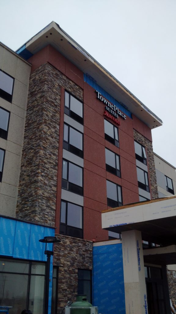 Kincardine, ON, Marriott Towne Place & Suites_Ext-3