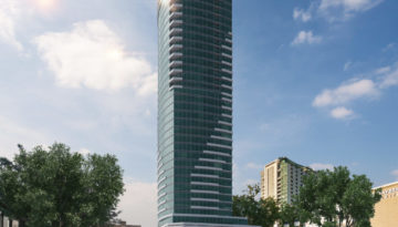 Hamilton-ON-Caroline-King-Street-Tower